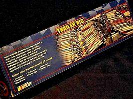 NASCAR Dale Earnhardt Jr. #8 Trailer Rig Die-Cast Collector Orange AA19-NC8003 image 5