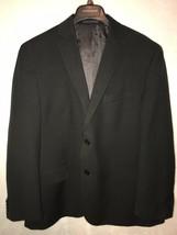 Michael Kors Men's Black 2 Button Sports Boat Blazer Jacket Suit Coat 44S - $39.99