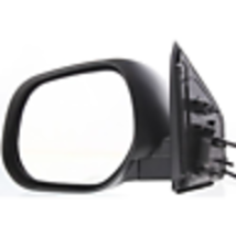 Fits 07-09 Mits Outlander Left Driver Mirror Assembly Power  No Heat - $64.30