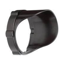 Kichler 15702 BKTP Snap-On Cowl Short 12.4W, Textured Arch Bronze Polyca... - $11.49