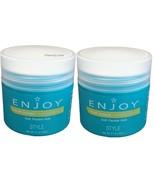 Enjoy Creamy Pomade 2.1 oz (pack of 2) - $39.59