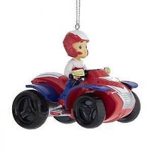 PAW PATROL™ RYDER ON ATV ORNAMENT w - $14.99