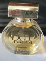 Emporio Armani IDOLE d'ARMANI Eau de Parfum Spray 1.7 oz/50 ml  - $49.50