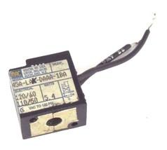 MAC 45A-LAK-DAAA-1BA VALVE COIL 110-120V 50/60HZ 5.4WATT 45ALAKDAAA1BA image 2