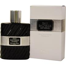 Eau Sauvage Extreme By Christian Dior Intense Edt Spray 3.4 Oz - $126.00