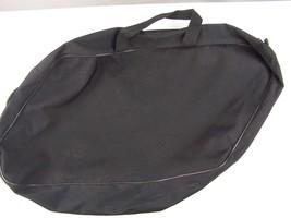 Harley Davidson Saddlebag Carrying Travel Bag - $35.33