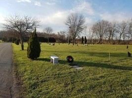 2 Cemetery plots in Highland Memory Gardens, Madison, Wisconsin - $948.14