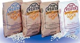 Popping Corn White - 5 Lbs - $79.99
