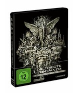 LIMITED The Hunger Games - Complete Edition Stunning Import! Blu-Ray! - $59.99