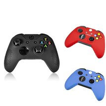 Xbox One/ Xbox One S Controller Silicone Case, Insten 3-Pack Silicone Ca... - $14.28