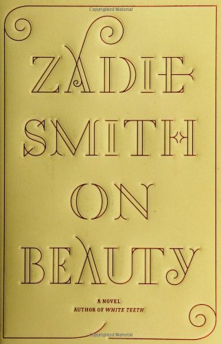 On Beauty [Sep 13, 2005] Smith, Zadie