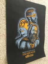 Stone Farking Wheaton Woot Stout Used Poster craft beer brewery brewing image 8