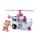 Paw Patrol - Skye's High Flyin' Copter (works with Paw Patroller)  - $27.99