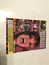 Winter 1986 Hit Parader Yearbook [Single Issue Magazine] [Jan 01, 1970] Various - $19.06