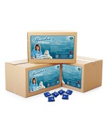 Alondra Laundry Pillows 7x vs Top Leading brands (308 pillows/pods) 2 CASES - $45.00