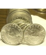 Gem Unc Roll (50) Hungary 1982 10 Filler~Dove On a Branch~Minted In Buda... - £26.74 GBP