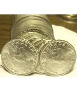 Gem Unc Roll (50) Hungary 1982 10 Filler~Dove O... - $611,12 MXN