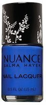 Nuance Salma Hayek Nail Lacquer Blue Agave 465 - €7,93 EUR