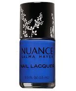 Nuance Salma Hayek Nail Lacquer Blue Agave 465 - ₹679.44 INR