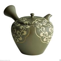 [Heritage/Limited] Tokoname Kyusu: Syunen Mano-... - $949.69