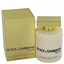 Dolce & Gabbana The One Body Lotion 6.7 ounces by Dolce & Gabbana. - $46.07