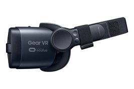 Samsung Gear VR w/Controller - Latest Edition - US Version with Warranty - $200.00