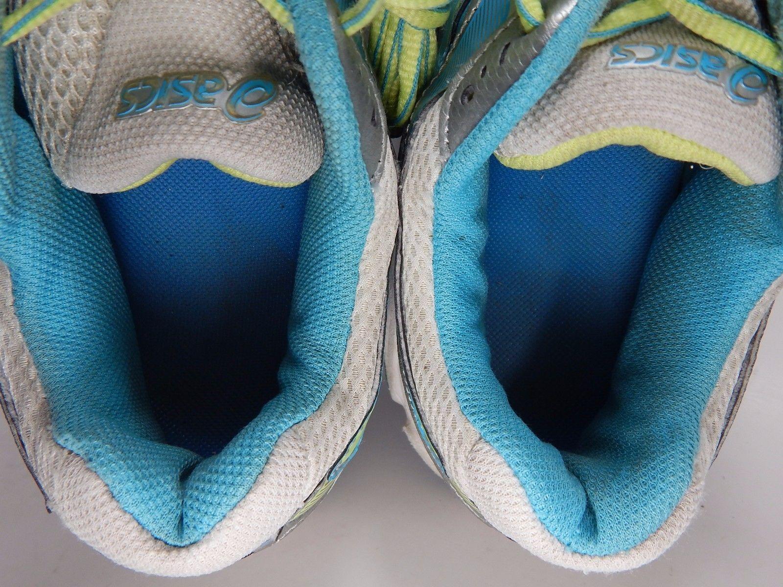 Asics Gel Contend 2 Women's Running Shoes Size US 11 M (B) EU 43.5 Silver T475N