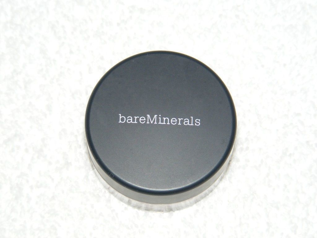 NEW BAREMINERAL ALL OVER THE FACE FUAX TAN POWDER/ BRONZER .05 BOTTLE - $19.99