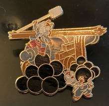 Disney Pin Chip and Dale - $19.80