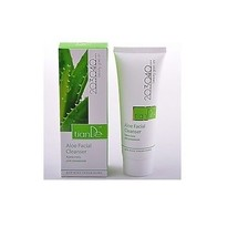 Tiande 203040 Aloe Facial Cleanser for oily and combination skin, 100 g. - $10.52