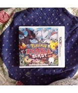 Nintendo DS: Pokemon Rumble Blast 2011 - $19.80
