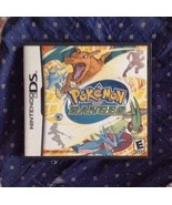 Nintendo DS: Pokemon Ranger 2006 - $14.85