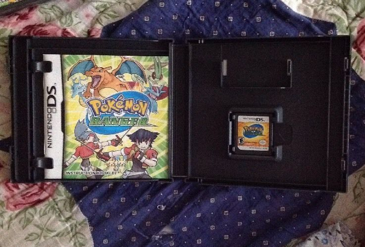 Nintendo DS: Pokemon Ranger 2006
