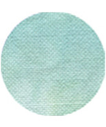 FABRIC CUT 14ct Caribbean Blue jobelan aida 13x... - $12.00