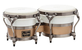 Tycoon Bongo Drums/Heritage Series/Cafe Con Lec... - $299.00