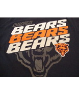 NFL Chicago Bears National Football League Fan 2014 Season Schedule T Sh... - $17.17
