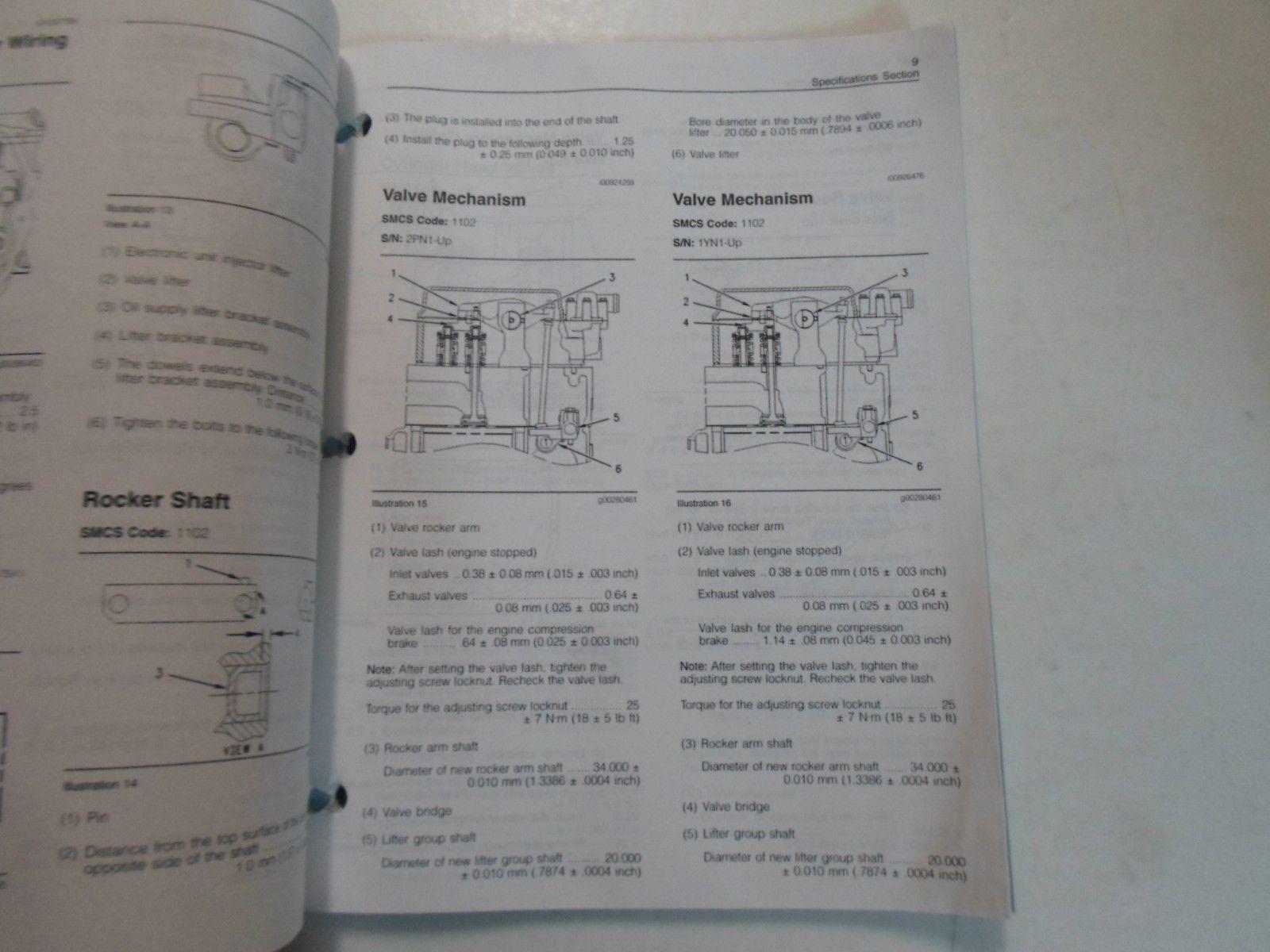 1999 Caterpillar C10 C12 Truck Engine and 11 similar items