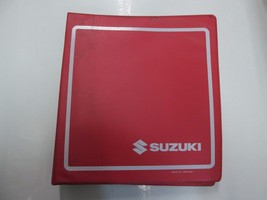 2004 Suzuki Dl650 Service Repair Shop Manual Binder Factory Oem Book 04 Deal *** - $49.45