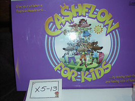 cashflow for kids board game robert kiyosaki - $35.99