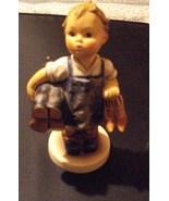 Hummel/Goebel Boots Figurine 143/0 - $275.00