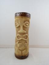 Vintage Paul Marshall Products Tiki Mug - The Peanut Totem Design - Stam... - $49.00