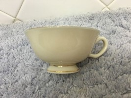 Lenox Mansfield Gold Trim Cup Excellent Condition - $14.00