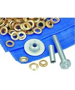 "Grommet Installation Kit 103 Piece 1/2"" - $7.46"
