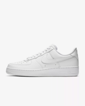 Nike Air Force 1 '07 Trainers White / Shoes / Leather Trainers image 1