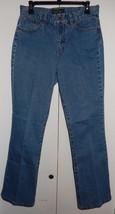 LRL Lauren Jeans Co Boot Cut Jeans Size 8 (31 x 31) - $19.97
