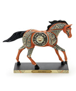 Trail of Painted Ponies Zuni Mare Horse Figurin... - $39.95