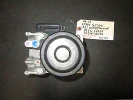 06 07 LEXUS GS300 ABS PUMP & MODULE #89541-30260/44540-30100 *See item* - $315.56