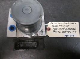 10 13 Ford Taurus Abs Pump & Module #Bg13 2 C405 Ac *See Item* - $117.80