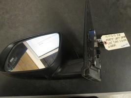 10 13 Kia Forte Left Driver Side Turn Signal Mirror *See Item Description* - $79.20