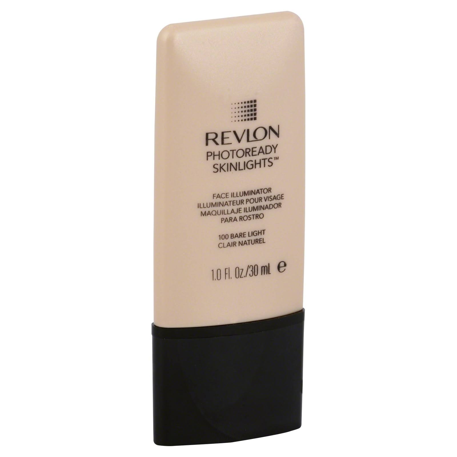 Primary image for Revlon Photoready Skinlights Face Illuminator,  Bare Light # 100, 1.0 fl. oz.